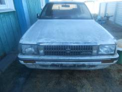Toyota Crown. LS131, 2LTHE