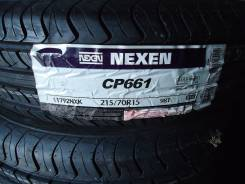 Nexen Classe Premiere 661, 215/70R15