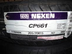 Nexen Classe Premiere 661. Летние, 2014 год, без износа, 4 шт