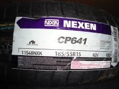 Nexen Classe Premiere 641. Летние, 2015 год, без износа, 4 шт