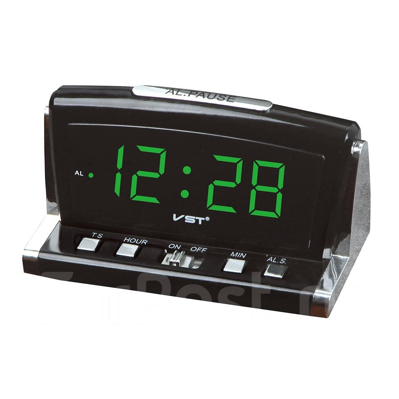 Инструкция к сетевому будильнику гранат рт 120