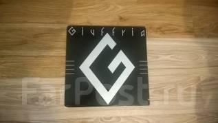 Пластинка виниловая Giuffria