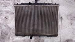 Радиатор охлаждения двигателя. Nissan X-Trail, T31 Двигатели: MR20DE, QR25DE