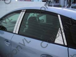 Накладка на стойку. Toyota Prius, ZVW30L. Под заказ