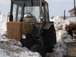 МТЗ 82. Продается трактор , 82 л.с.