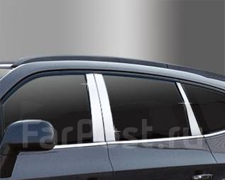 Накладка на ручку двери. Chevrolet Orlando, J309 Двигатели: 2H0, Z20D1