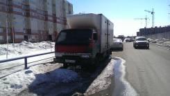 Mitsubishi Canter. Продаю реф. Митсубиси Кантер, 4 581 куб. см., 3 000 кг.