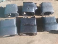 Панель рулевой колонки. Toyota Caldina, ST215, AT211G, ST210G, CT216G, ST215W, AT211, ST215G, ST210 Двигатели: 7AFE, 3SGTE, 3CTE, 3SGE, 3SFE