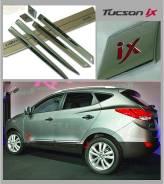 Накладка на дверь. Hyundai ix35, LM Двигатели: D4HA, G4KD, G4NA