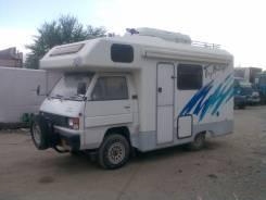 Mitsubishi. Delica 1993 год. Кемпер, 2 500 куб. см.