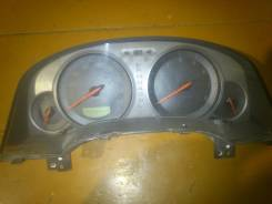 Панель приборов. Toyota Mark II, JZX115, GX115, JZX110, GX110 Двигатели: 1JZFSE, 1JZGTE, 1GFE, 1JZGE