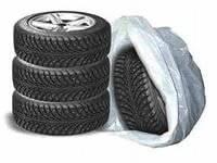 Сезонное хранение шин и дисков. Шиномонтаж.