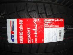 GT Radial Champiro IcePro. Всесезонные, 2013 год, без износа, 4 шт