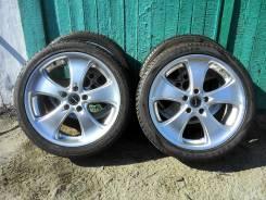 Bridgestone Lowenzahn. 7.5x18, 5x114.30, ET48, ЦО 73,0мм.