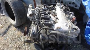 Двигатель в сборе. Mitsubishi Pajero, V75W, V73W, V78W, V65W, V77W, V63W, V68W Двигатель 6G72