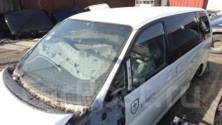 Кузов в сборе. Mitsubishi Delica, PD6W Двигатель 6G72