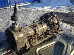 Автоматическая коробка переключения передач. Lexus GX470, UZJ120 Двигатель 2UZFE