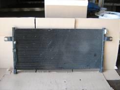 Радиатор кондиционера. Nissan Safari, WGY60