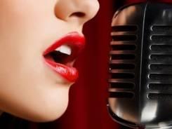 Запись фонограммы с вашим голосом под минус.