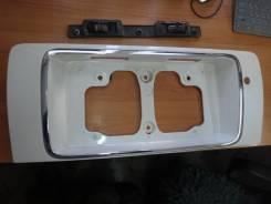 Вставка багажника. Toyota Chaser, GX100, SX100, LX100, JZX100