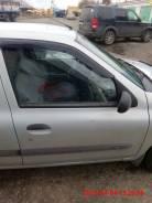 Дверь боковая. Renault Symbol Renault Clio, BR, CR Двигатели: K7J, D4F, K4M800, F4R, K4M