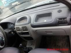 Панель приборов. Renault Symbol Renault Clio, BR, CR Двигатели: K7J, D4F, K4M800, F4R, K4M