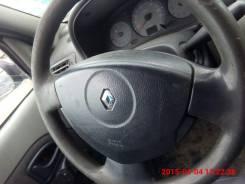 Подушка безопасности. Renault Symbol Renault Clio, BR, CR Двигатели: K7J, D4F, K4M800, F4R, K4M