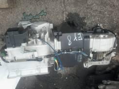 Печка. Honda Partner, EY8 Двигатель D16A