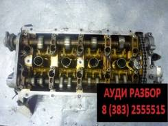 Головка блока цилиндров. Audi A8, D3/4E, D3 Двигатель BFM