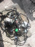 Проводка салона. Honda Partner, EY8 Двигатель D16A