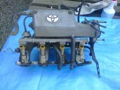 Коллектор впускной. Toyota Corolla Двигатель 4AFE