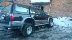 Toyota Hilux Surf. 185, 1KZTE