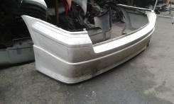 Бампер. Mitsubishi Grandis