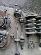 Привод. Mazda Familia, BJ5W Двигатель ZL