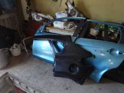 Крыло. Mazda CX-5