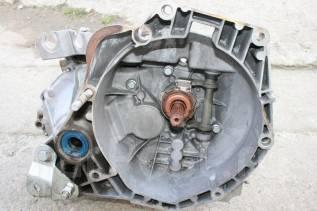 МКПП. Fiat Doblo, 263 Fiat Punto Двигатель 843A1000