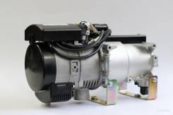 Предпусковые автономные жидкостные котлы подогрева Бинар 5