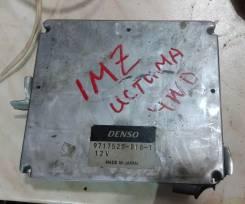 Блок управления двс. Toyota Harrier, MCU15 Toyota Estima Двигатели: 1MZFE, 1MZ