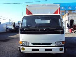 Nissan Diesel UD. Продается Nissan UD, 7 000 куб. см., 5 000 кг.