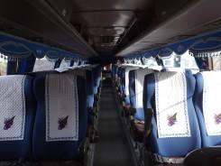 Kia Granbird. Продается автобус Granbird, 11 149 куб. см., 47 мест