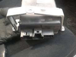 Резистор вентилятора охлаждения. Honda Fit, DBA-GE7, GE7, DBA-GE9 Двигатель L13A. Под заказ