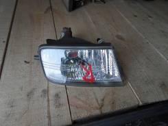 Фара противотуманная. Toyota Crown, JZS175