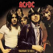 AC/DC - Highway to Hell (Vinyl LP)