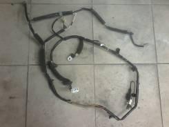 Проводка двери. Mazda Mazda3, BK