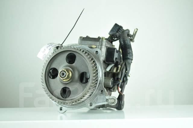 Топливный насос высокого давления. Mitsubishi Delica, PE8W Mitsubishi Pajero, V46W, V46V, V46WG Двигатель 4M40