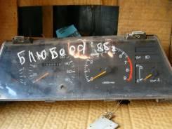 Панель приборов. Nissan Bluebird, RU12 Двигатель CA18D