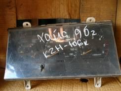 Панель приборов. Toyota Hiace, KZH106G Двигатель 1KZTE
