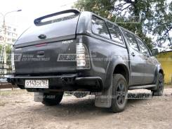 Силовые бампера. Toyota Hilux Toyota Hilux Pick Up