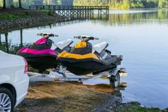BRP Sea-Doo. 60,00 л.с., Год: 2016 год