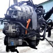 Контрактный б/у двигатель APK на Volkswagen